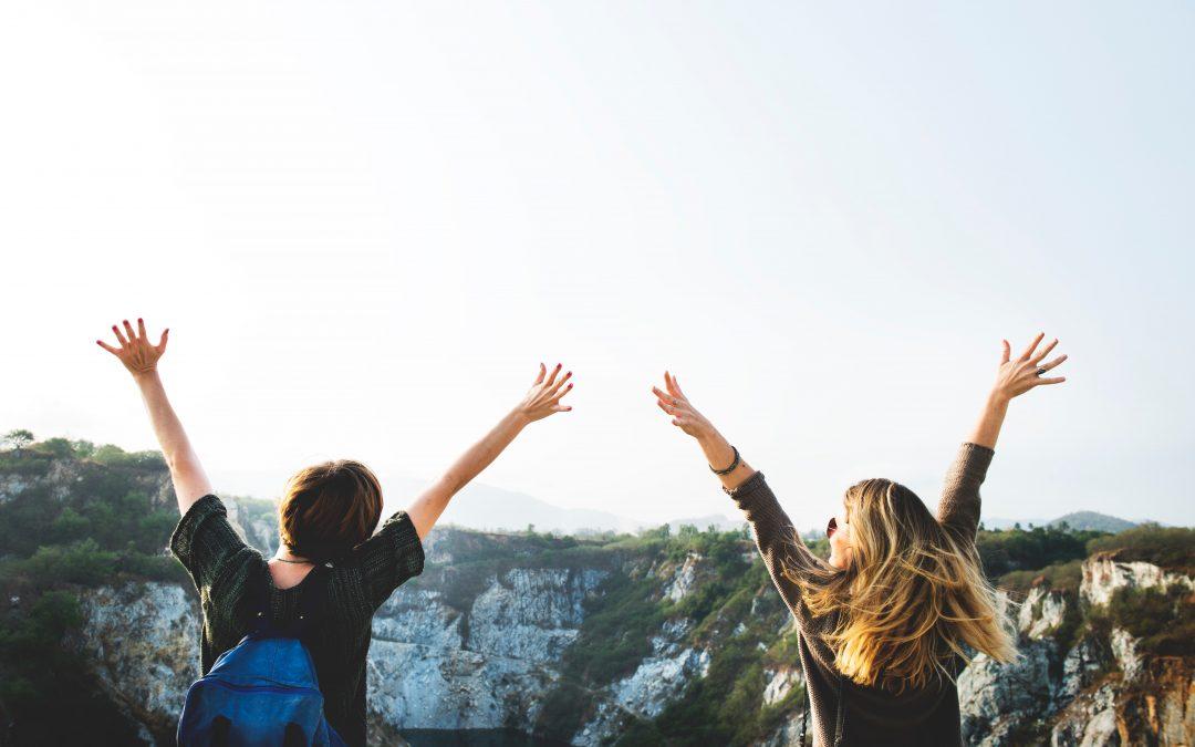 Reframing Career Success to Happiness & Joy