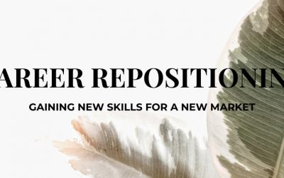 Career Repositioning