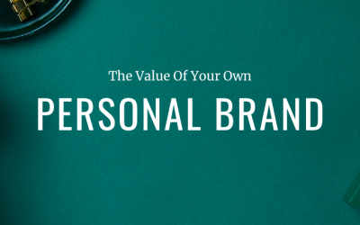 Creating Your Own Personal Brand