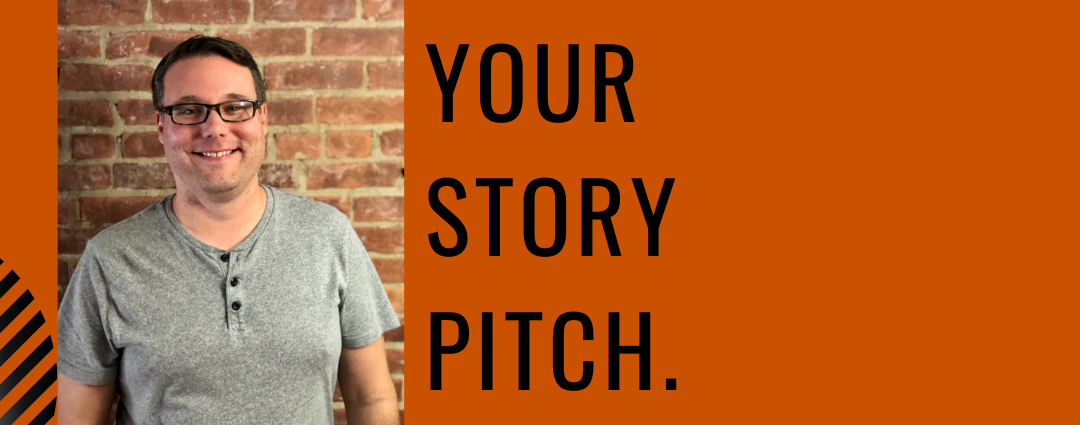 Your Story Pitch